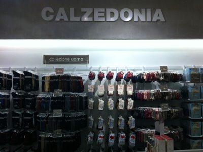 Calzedonia Montevarchii