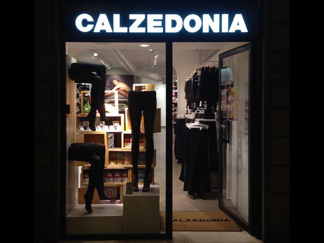 Calzedonia Firenze Gioberti