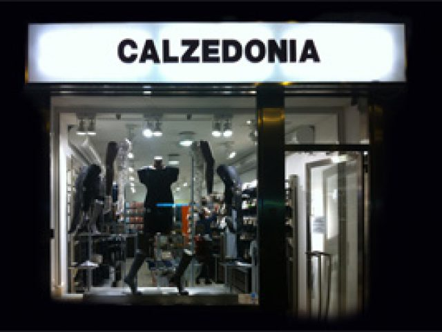 Calzedonia Firenze Europa