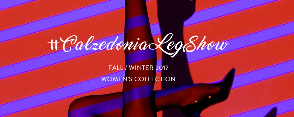 Calzedonia Leg Show
