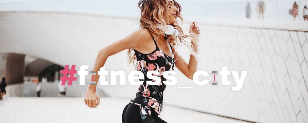 Tezenis Fitness City